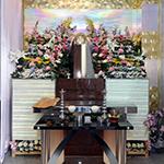 セレモニー・焼香室