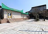 金沢寺町動物霊苑